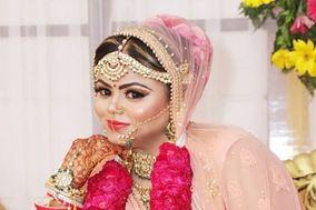 Glam Stories by Piyuksha