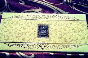 Shahnai Cards