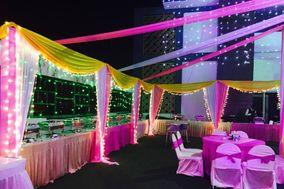 Hotel Vijai Paradise