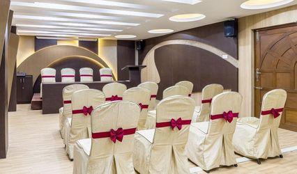Hotel Navaratna, Coimbatore