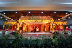 Incroyable Event Planner by Manish