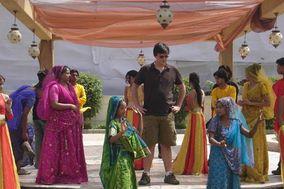 Bollywood Naach