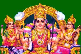 Sivasakthi Jothidalayam