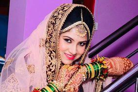 Pooja Mishra Makeup Artist