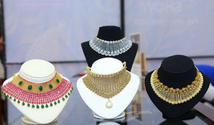 Malabar Gold & Diamonds, Humayun Nagar