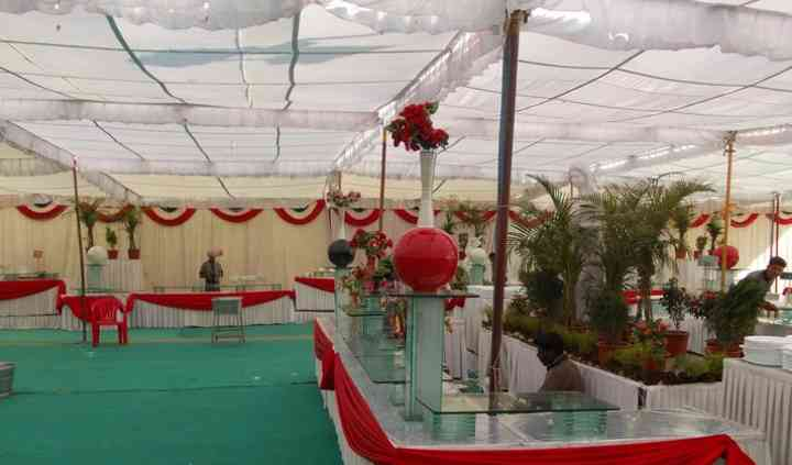 Shree Balaji Decoration