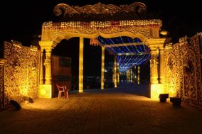 Laxmi Lawn And Resort