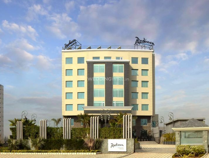 Radisson Chandigarh Zirakpur
