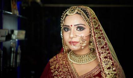 Namita Makeup Artist