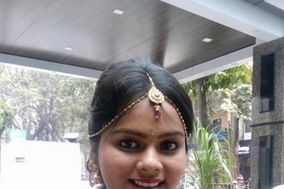 Makeover by Chaitra Raghu