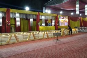 Om Marriage Hall