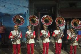 Jagdish Band By Bhupendra Sharma