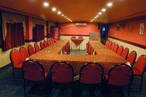 Hotel Krishnalila Regency