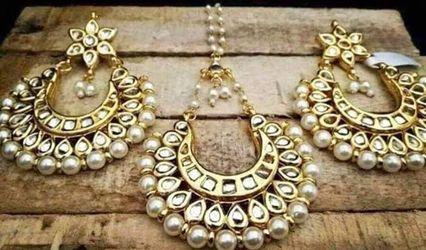 Oliven Hazel Jewels