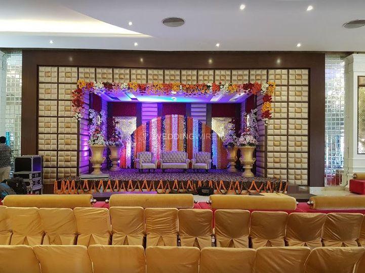 Grand Celebrations Resort