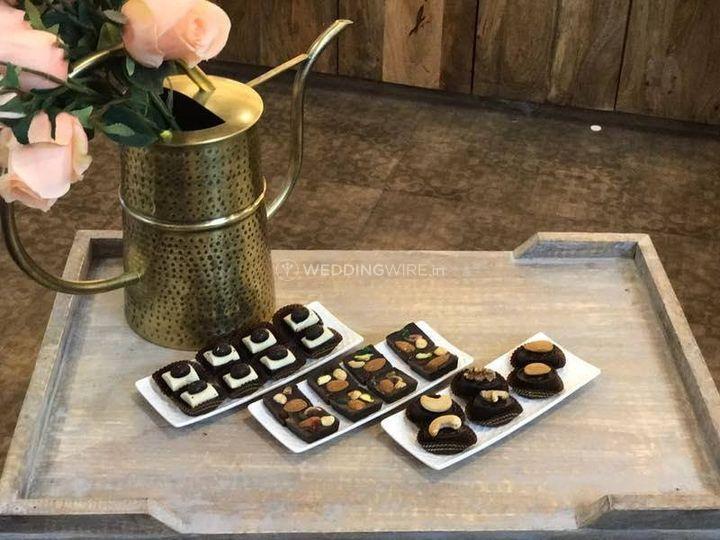 La Chocolat
