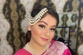 Gagan Bhogal Makeup Artist