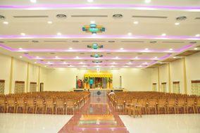 Dhanalakshmi Function Hall, Banaganapalli