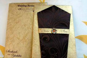 Dziner Wedding Cards
