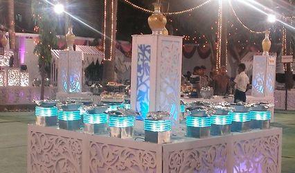 Hema Caterers, Ghatkopar