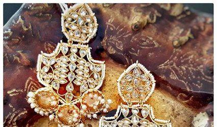 Pavitra Designs