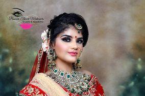 Poonam Tiwari Makeovers