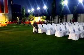 Navneet Marriage Garden, Indore