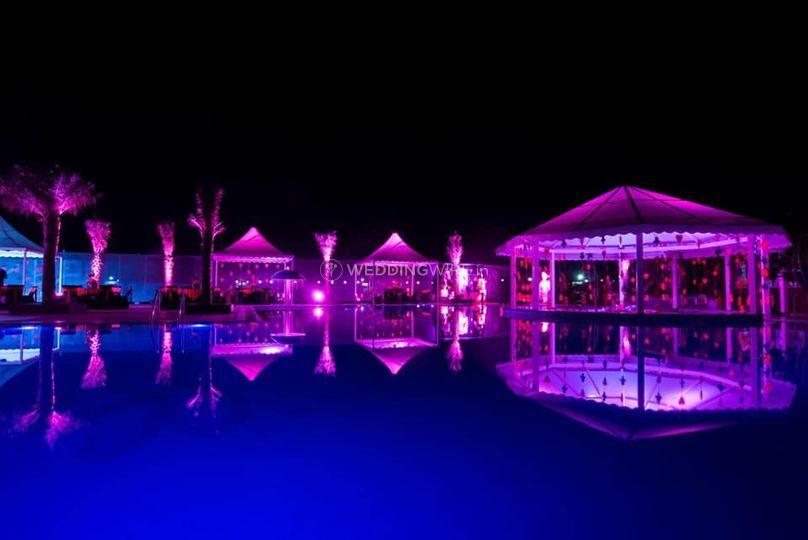 Wedding Venue- Event Space