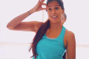 Anjalica's Dance Studio