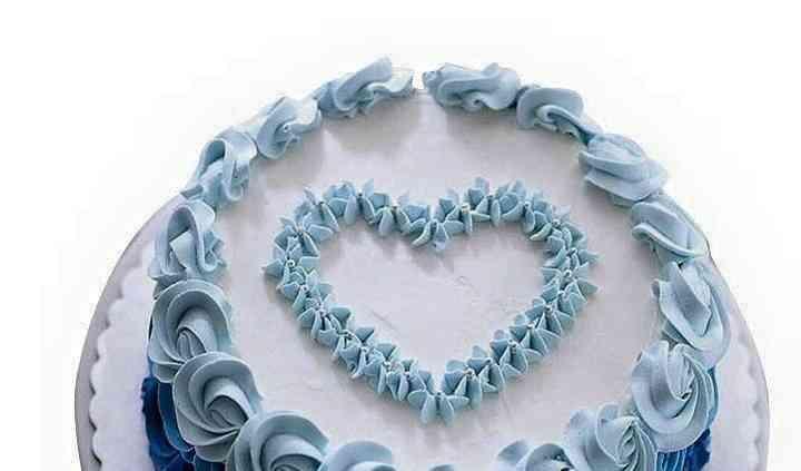Whiteright Cake