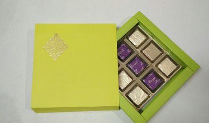 Priya Chocolates, Jaipur