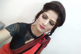 Lovleen Kapoor Makeup Artist