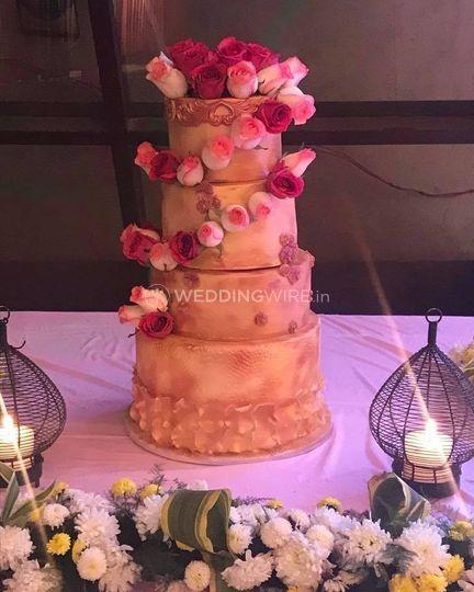 Cake Decor, Yamunanagar