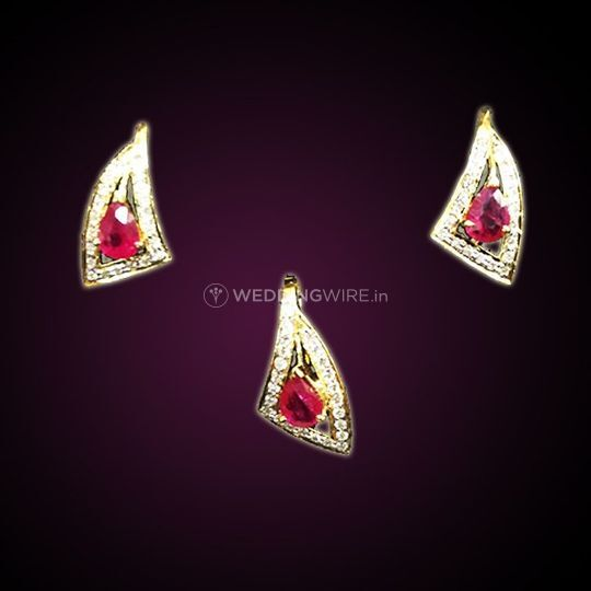 Shakti Gems Jewels