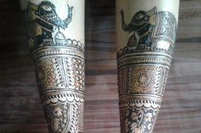 Ramesh Mehndi Art, Jaipur