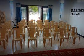 Priya Mini Hall, Chennai