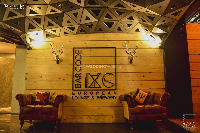 Barcode IXC