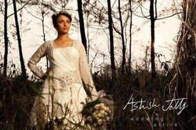 Ashish Jolly Wedding Attire