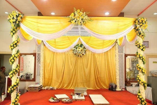 Indraprastha Halls