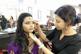 Makeover Atelier by Priya Deepak