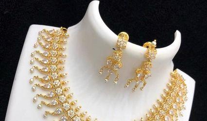 Ankh Jewels by Kashmira Thakur
