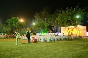 Panghat Marriage Garden