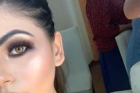 Minaali Chugh Makeup Artistry