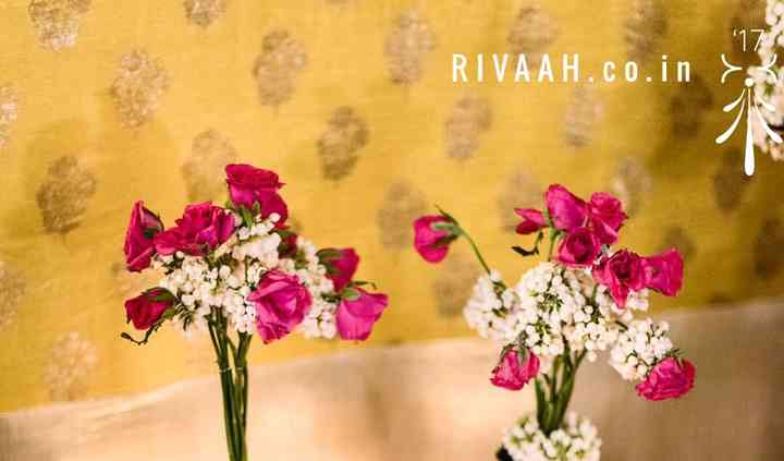 Rivaah Decor
