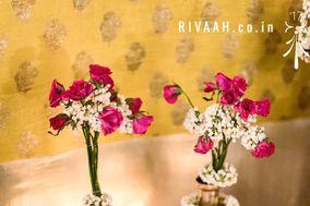 Rivaah Decor