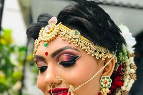 Jenny's Beauty Parlour, Surat