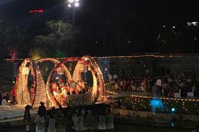 Vastrapur Amphitheater, Ahmedabad