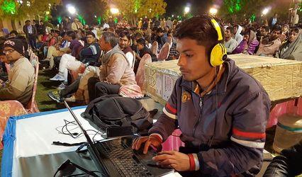 Rajan Audio Visual, Jodhpur Park