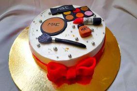 Bake A Wish by Neha & Shivani