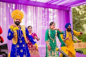 Balle Balle Punjabi Troup